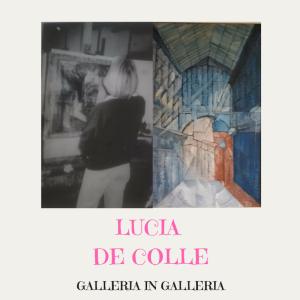 LUCIA DE COLLE