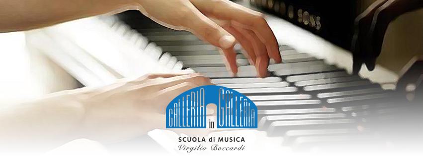 Scuola di Musica Virgilio Boccardi