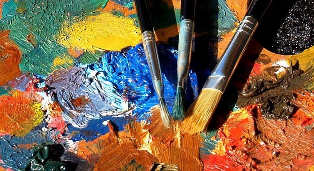 Corso Base di Pittura ad Olio